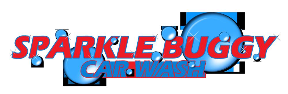 Sparkle Buggy Car Wash